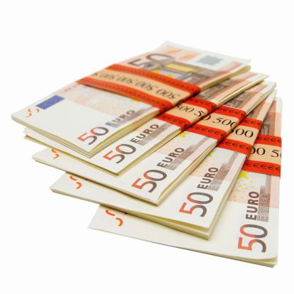 100000 euro zakelijke lening