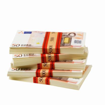 100000 euro lenen met een zakelijk krediet